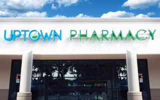 Uptown Pharmacy Store